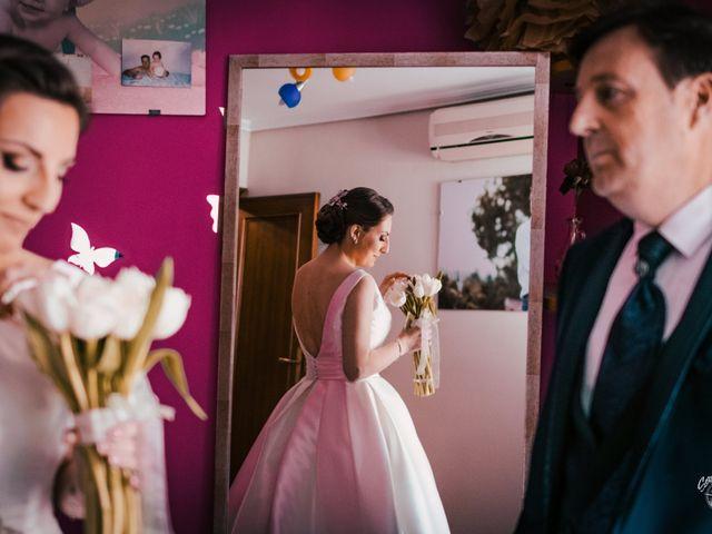 La boda de Juanjo y Alba en Calp/calpe, Alicante 31