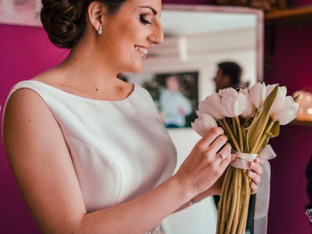 La boda de Juanjo y Alba en Calp/calpe, Alicante 33
