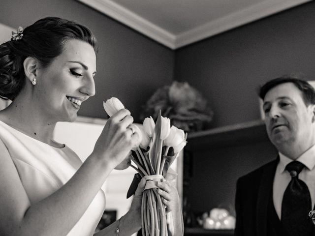 La boda de Juanjo y Alba en Calp/calpe, Alicante 34