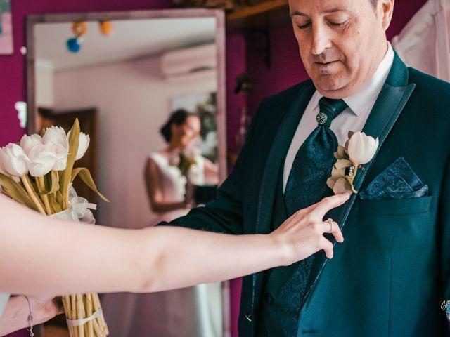 La boda de Juanjo y Alba en Calp/calpe, Alicante 35