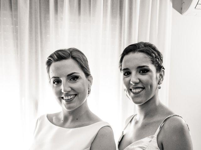 La boda de Juanjo y Alba en Calp/calpe, Alicante 38