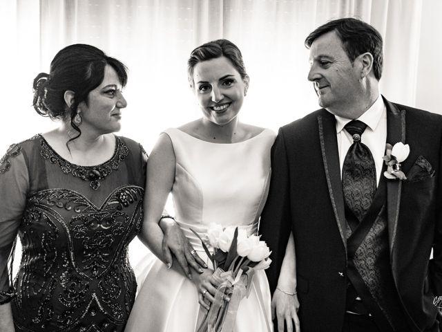 La boda de Juanjo y Alba en Calp/calpe, Alicante 40