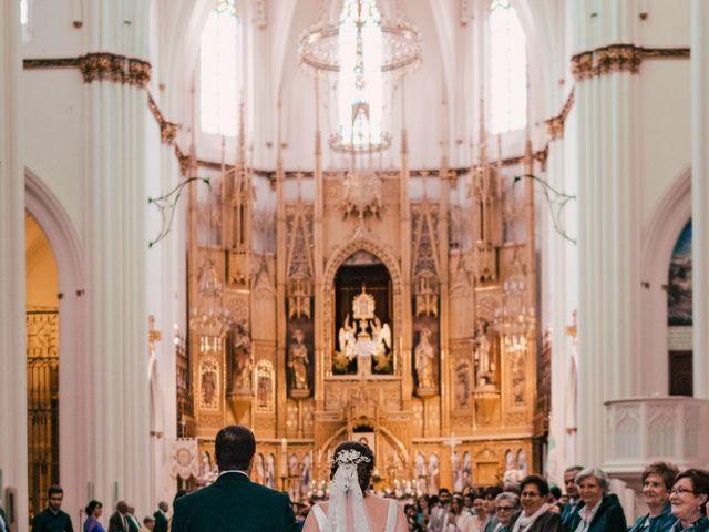La boda de Juanjo y Alba en Calp/calpe, Alicante 47