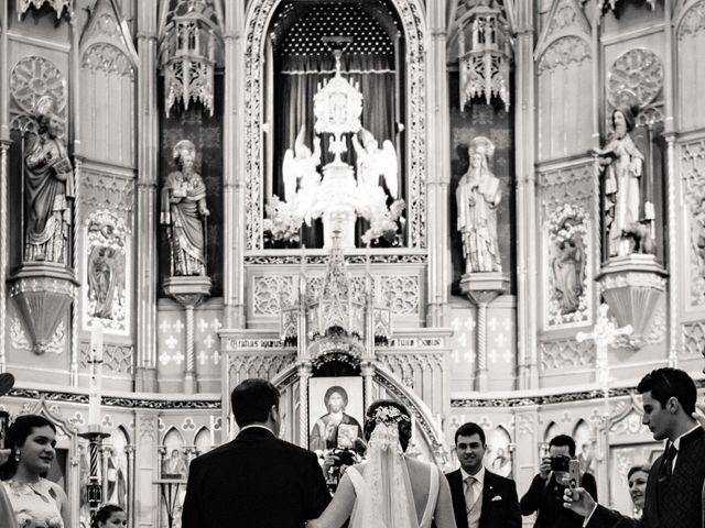 La boda de Juanjo y Alba en Calp/calpe, Alicante 48