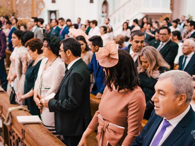 La boda de Juanjo y Alba en Calp/calpe, Alicante 49
