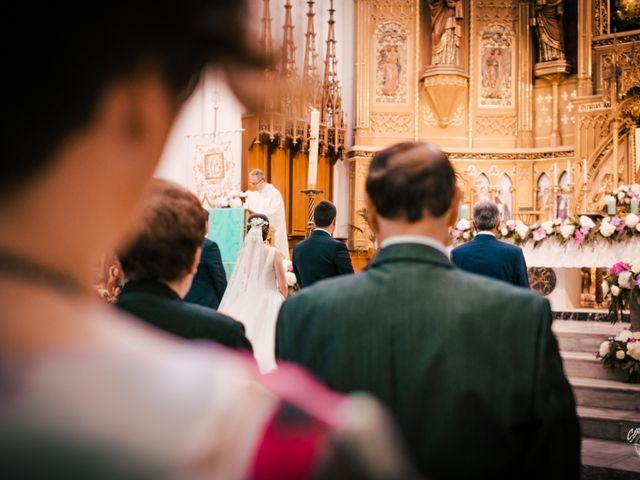 La boda de Juanjo y Alba en Calp/calpe, Alicante 51