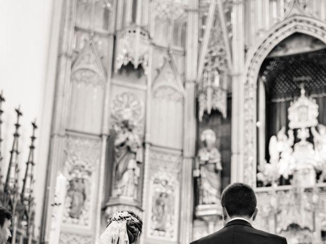 La boda de Juanjo y Alba en Calp/calpe, Alicante 52