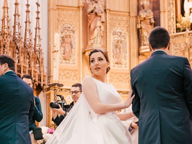 La boda de Juanjo y Alba en Calp/calpe, Alicante 53