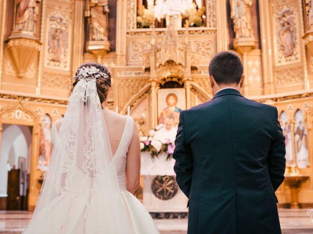 La boda de Juanjo y Alba en Calp/calpe, Alicante 55