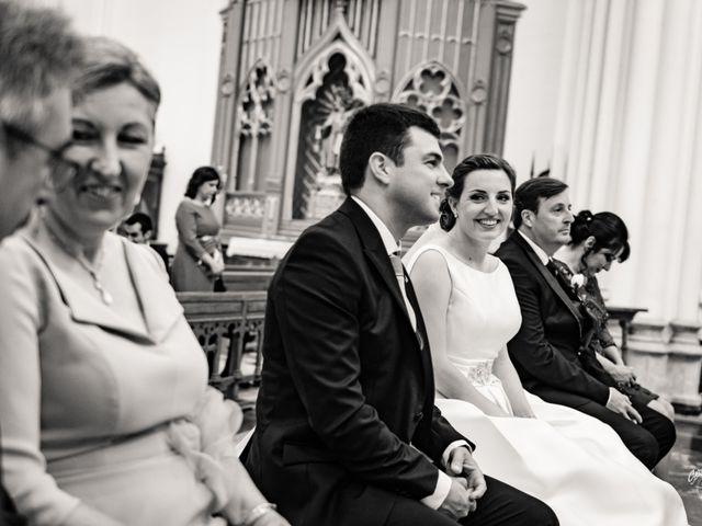 La boda de Juanjo y Alba en Calp/calpe, Alicante 56