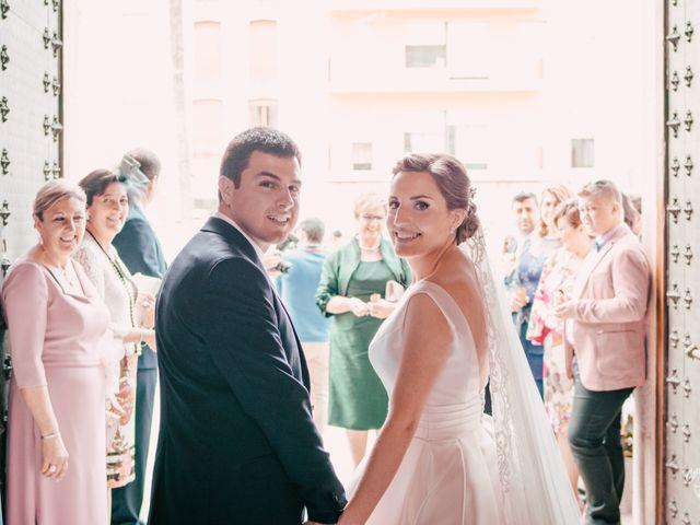 La boda de Juanjo y Alba en Calp/calpe, Alicante 59