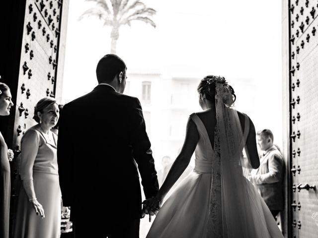 La boda de Juanjo y Alba en Calp/calpe, Alicante 60