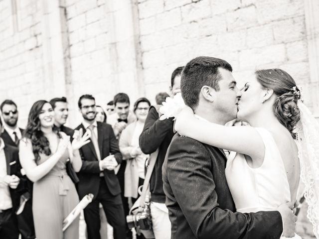 La boda de Juanjo y Alba en Calp/calpe, Alicante 63