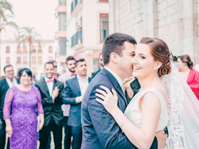 La boda de Juanjo y Alba en Calp/calpe, Alicante 64