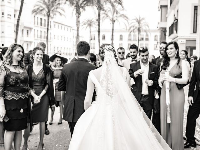 La boda de Juanjo y Alba en Calp/calpe, Alicante 65