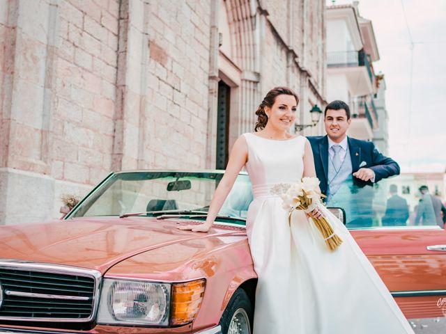 La boda de Juanjo y Alba en Calp/calpe, Alicante 67
