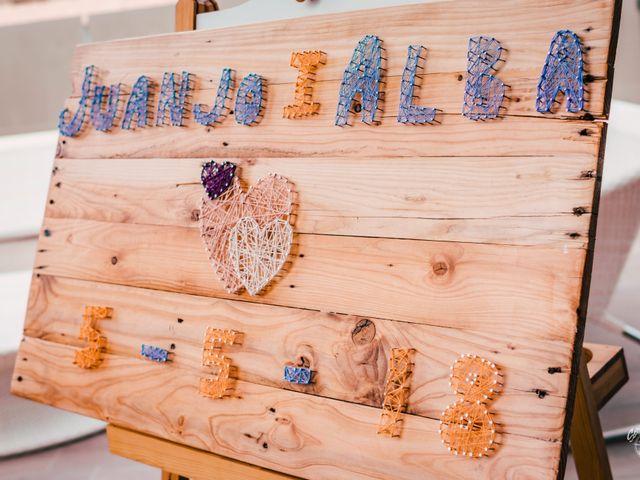 La boda de Juanjo y Alba en Calp/calpe, Alicante 73
