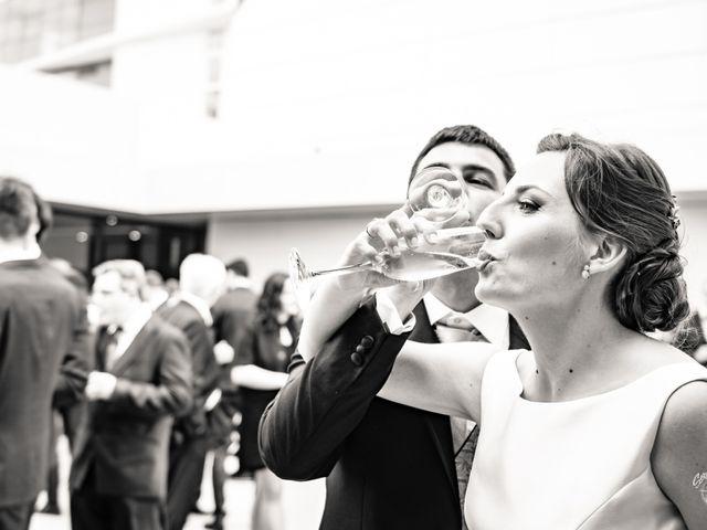 La boda de Juanjo y Alba en Calp/calpe, Alicante 76