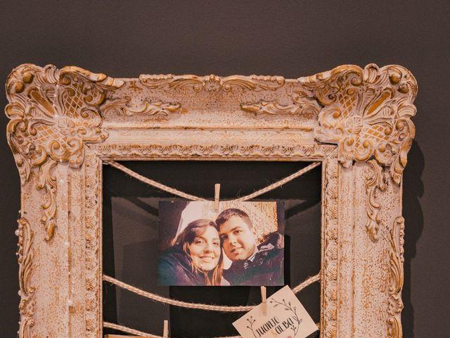 La boda de Juanjo y Alba en Calp/calpe, Alicante 79