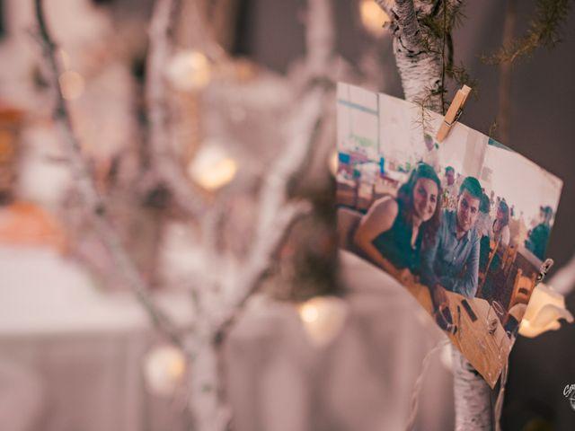 La boda de Juanjo y Alba en Calp/calpe, Alicante 82