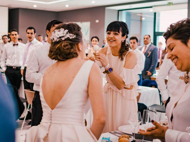 La boda de Juanjo y Alba en Calp/calpe, Alicante 86
