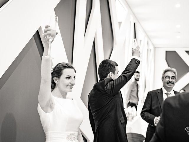 La boda de Juanjo y Alba en Calp/calpe, Alicante 87