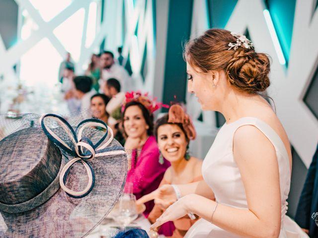 La boda de Juanjo y Alba en Calp/calpe, Alicante 90