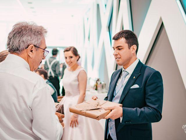 La boda de Juanjo y Alba en Calp/calpe, Alicante 98