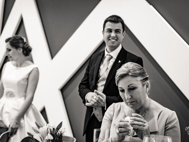 La boda de Juanjo y Alba en Calp/calpe, Alicante 99