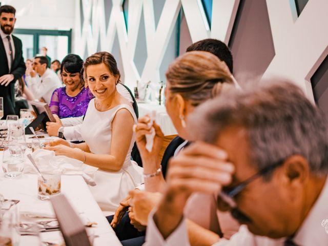 La boda de Juanjo y Alba en Calp/calpe, Alicante 100