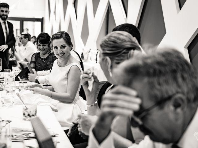 La boda de Juanjo y Alba en Calp/calpe, Alicante 101