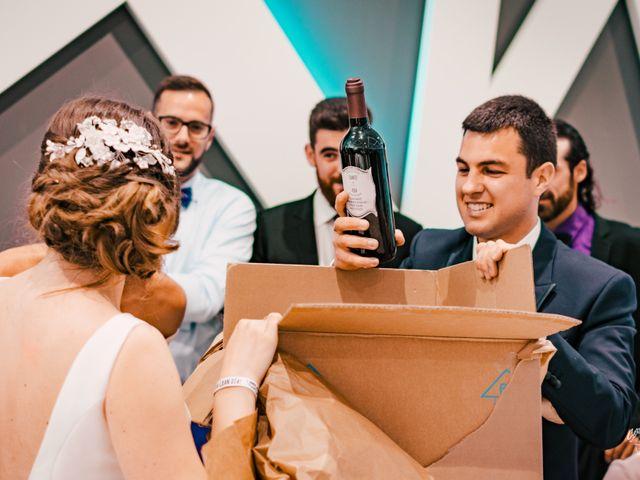 La boda de Juanjo y Alba en Calp/calpe, Alicante 102
