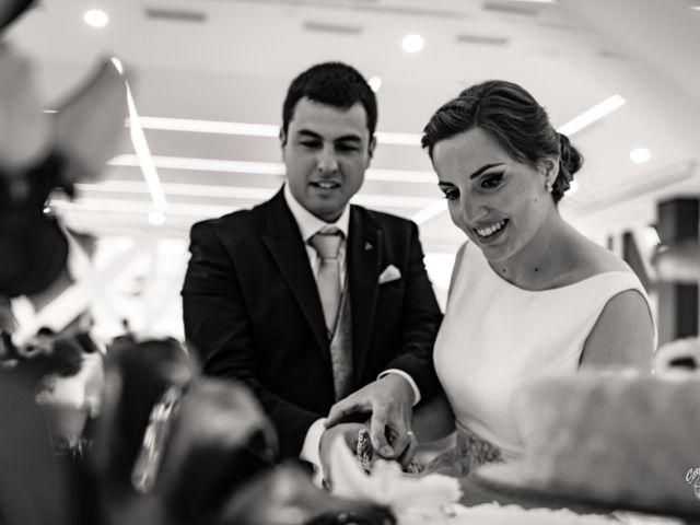 La boda de Juanjo y Alba en Calp/calpe, Alicante 2