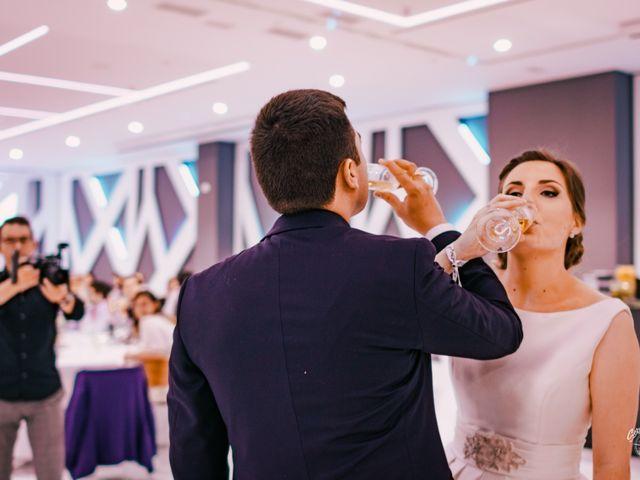 La boda de Juanjo y Alba en Calp/calpe, Alicante 106