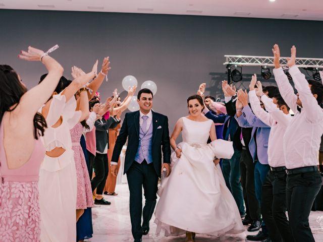 La boda de Juanjo y Alba en Calp/calpe, Alicante 107