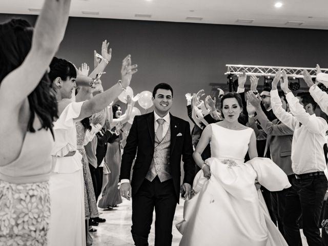 La boda de Juanjo y Alba en Calp/calpe, Alicante 108