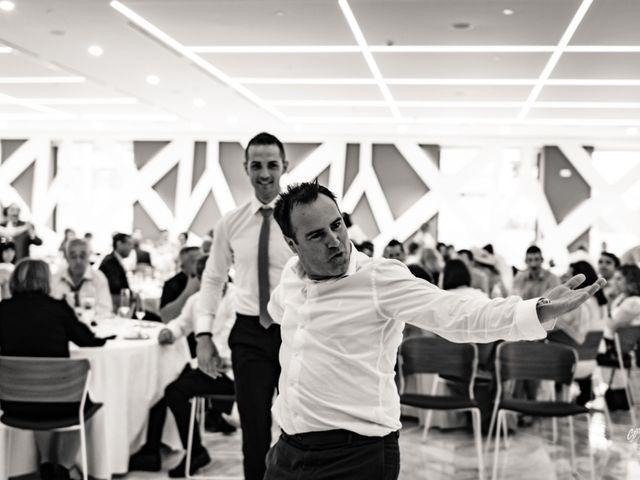 La boda de Juanjo y Alba en Calp/calpe, Alicante 110