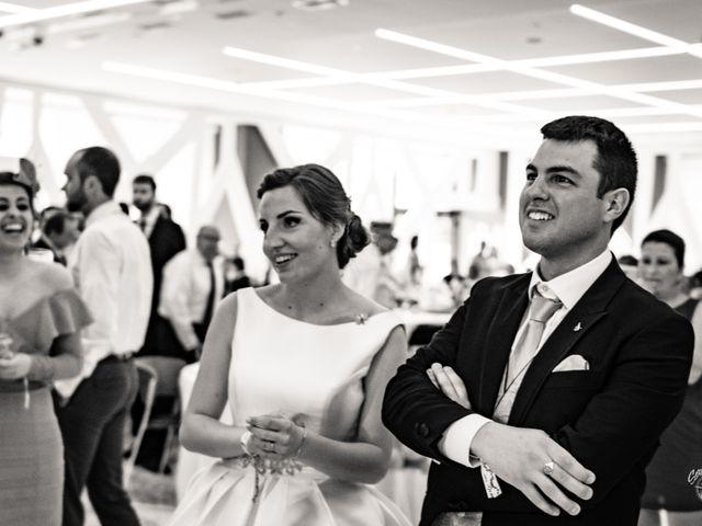 La boda de Juanjo y Alba en Calp/calpe, Alicante 114