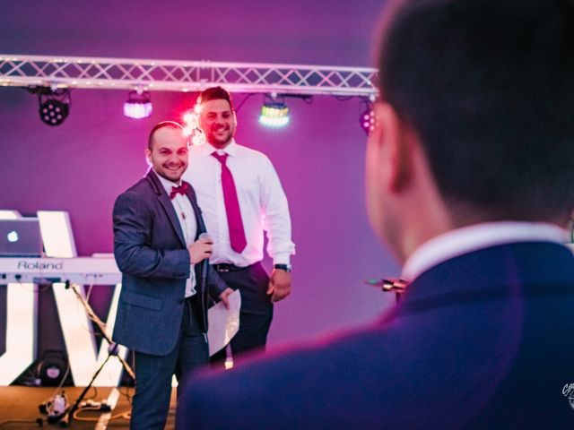 La boda de Juanjo y Alba en Calp/calpe, Alicante 115