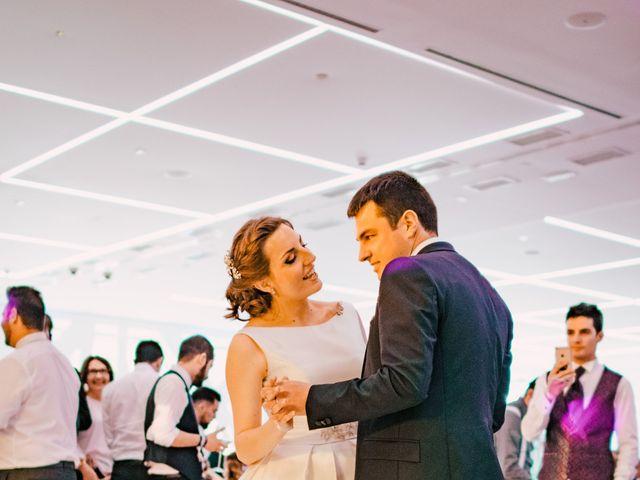 La boda de Juanjo y Alba en Calp/calpe, Alicante 120