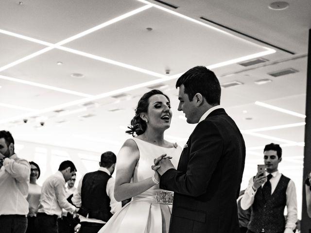 La boda de Juanjo y Alba en Calp/calpe, Alicante 121