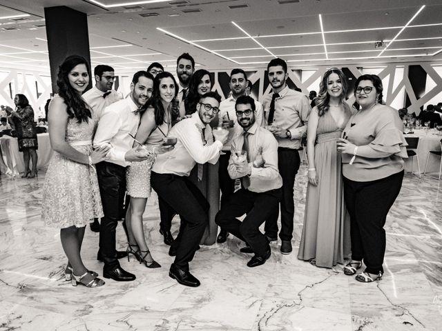 La boda de Juanjo y Alba en Calp/calpe, Alicante 127