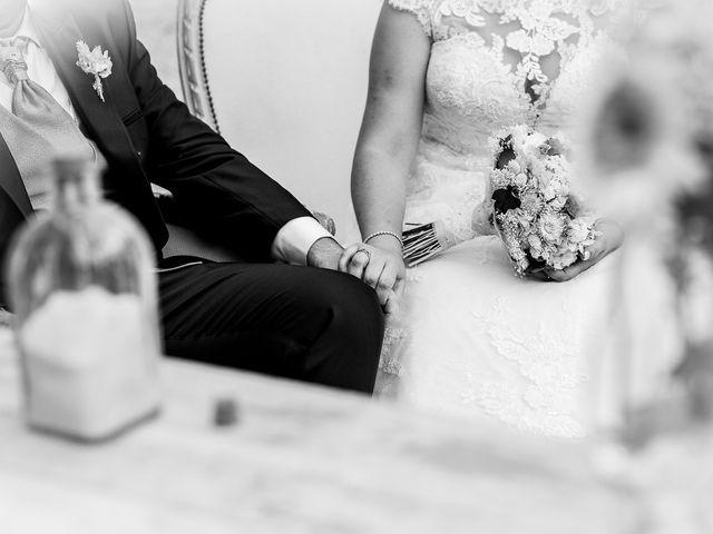 La boda de Julián y Marta en Chinchon, Madrid 16