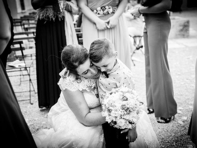 La boda de Julián y Marta en Chinchon, Madrid 27