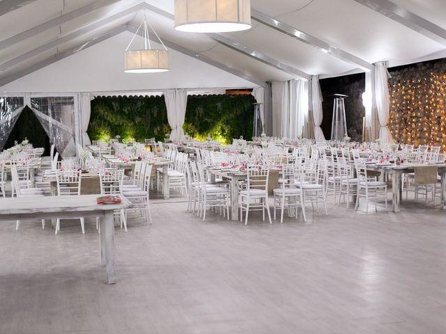 La boda de Julián y Marta en Chinchon, Madrid 39