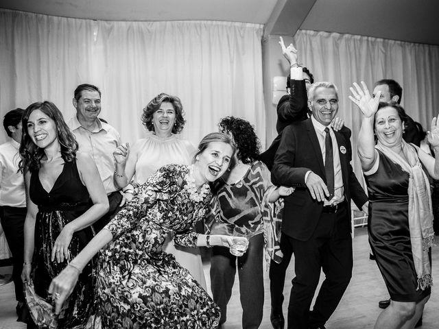 La boda de Julián y Marta en Chinchon, Madrid 31