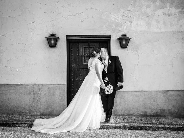 La boda de Julián y Marta en Chinchon, Madrid 52