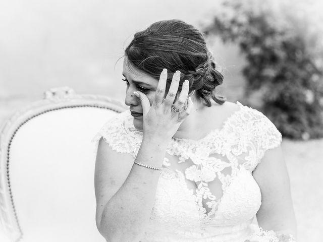 La boda de Julián y Marta en Chinchon, Madrid 59