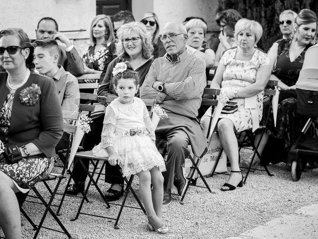 La boda de Julián y Marta en Chinchon, Madrid 64