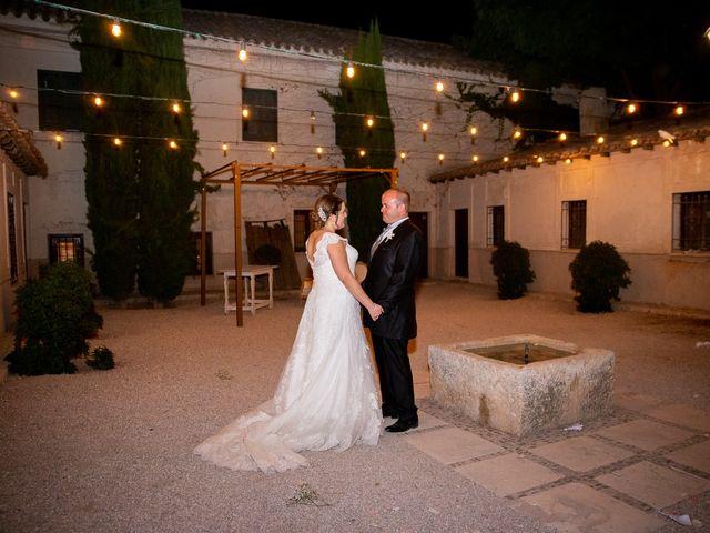 La boda de Julián y Marta en Chinchon, Madrid 71